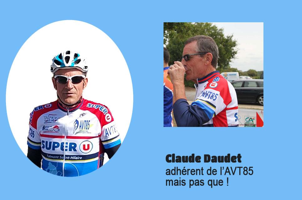 Au revoir Claude !