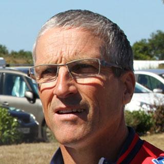 Alain DELHUMEAU
