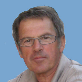 Jean Pierre LE GUYASTRENNEC