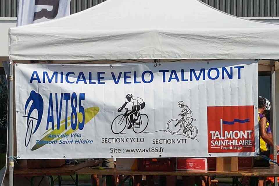 téléthon à Talmont Saint Hilaire