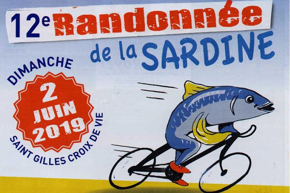 12eme randonnée de la sardine